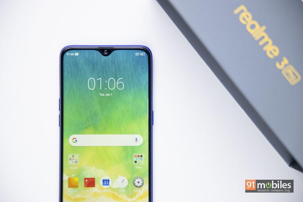 43e838f67a17 Realme 3 Pro review  the  Pro  you should buy