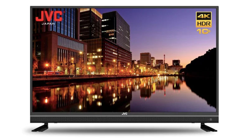 """c0799d302ea9 Moreover, the smart TVs feature a """"sleek"""" design and has features such as  Quantum Backlit technology, more than 500 licensed applications, ..."""