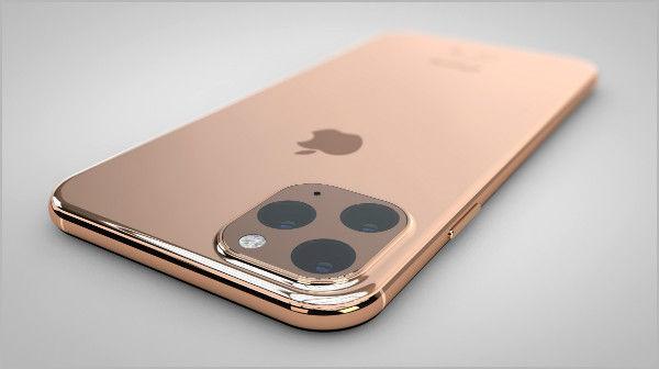 2019 Apple iPhone XI 1