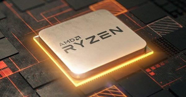 AMD 7nm Ryzen 3rd gen processors, Radeon RX 5700 graphics