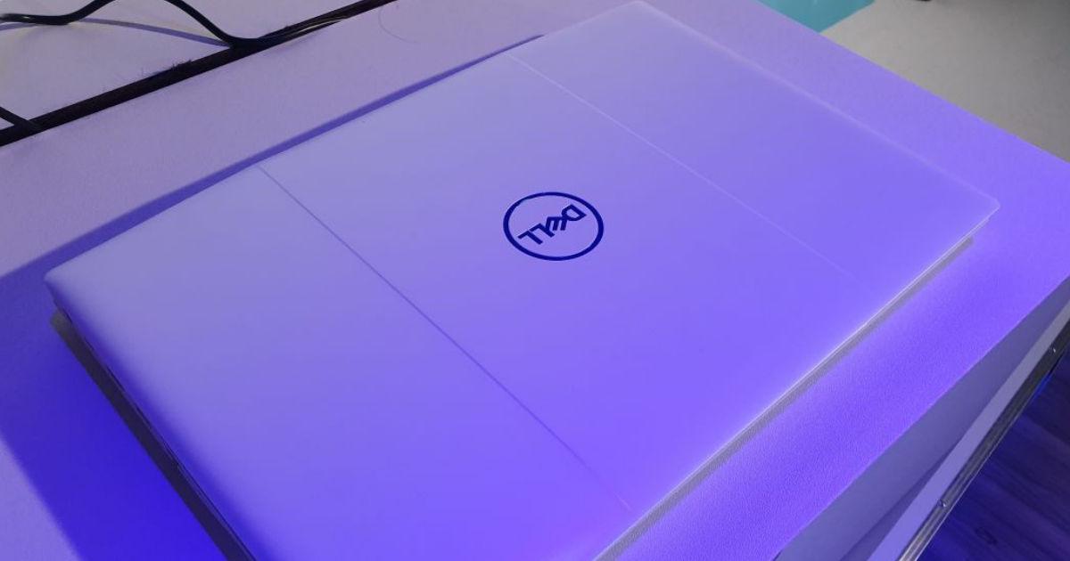 Dell G7, Alienware M15, Alienware Area 51m gaming laptops