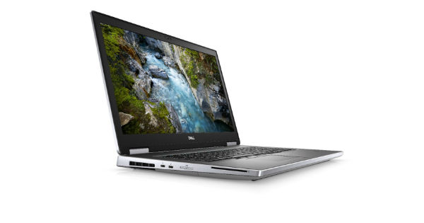 Dell Precision 5540 7540 And 7740 Mobile Workstations Precision 3630 And 3431 Tower Workstations Announced 91mobiles Com