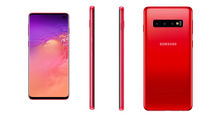 Samsung Galaxy S10, S10+ 'Cardinal Red' colour variant likely to launch soon