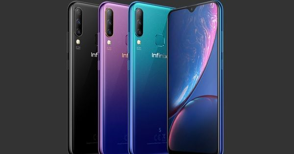 Infinix S4 with 32MP selfie camera launching in India on May 21st