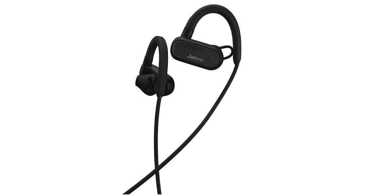 "2a499f43014 ShareTweet. ""The Jabra Elite Active 45e expands the brand's sports earphones  ..."