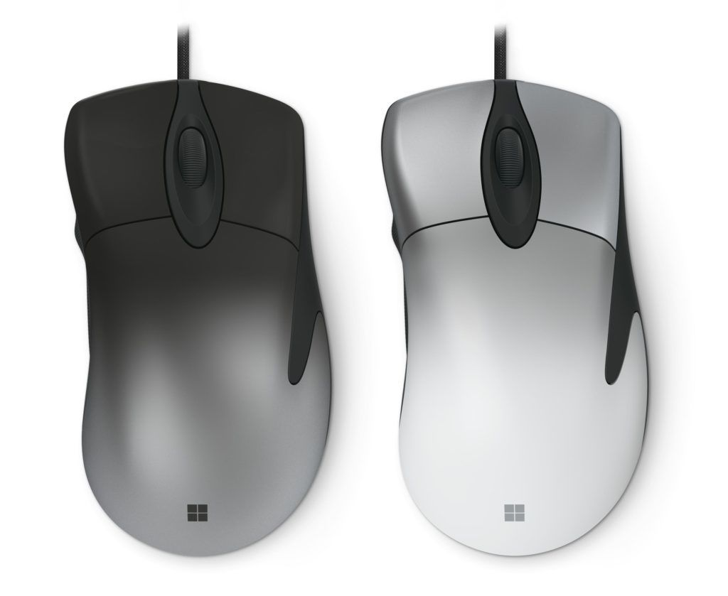 NEW DRIVERS: MICROSOFT INTELLIPOINT 6.1 MOUSE