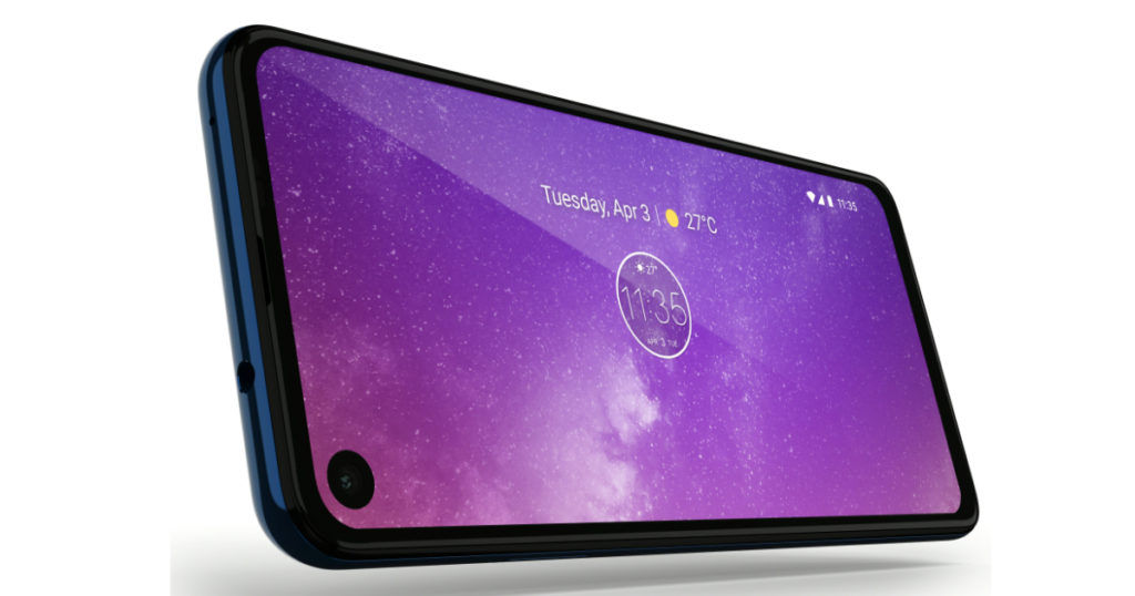 Exclusive] Motorola One Vision India launch likely in June