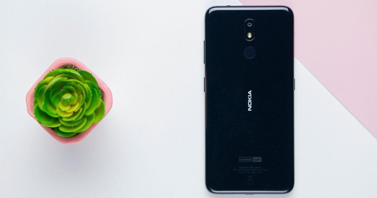 Nokia 3 2 review: bigger display at a smaller price