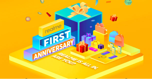 Realme 2 Pro finally gets Android Pie update, with May