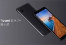 itel A46 with 5 45-inch HD display and dual rear cameras