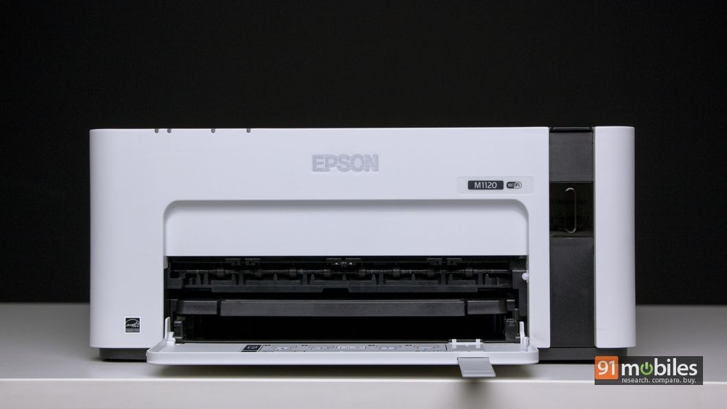 Epson EcoTank M1120 review: an expensive printer designed to