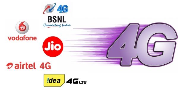 Switching to 4G? Best offers from Airtel, Vodafone, Idea
