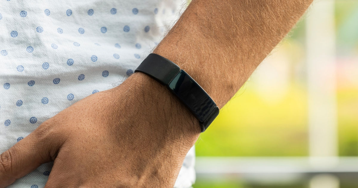 Fitbit Inspire Hr Review A Capable Fitness Tracker Under Rs