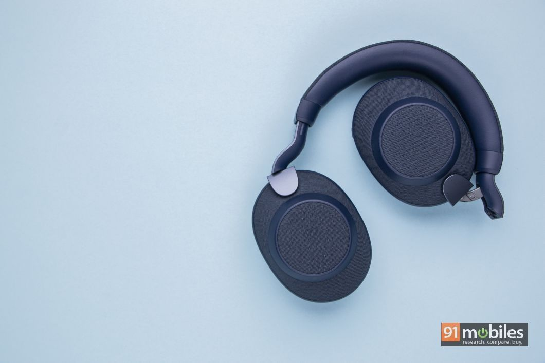 Jabra Elite 85H review: breaking the Sony-Bose duopoly