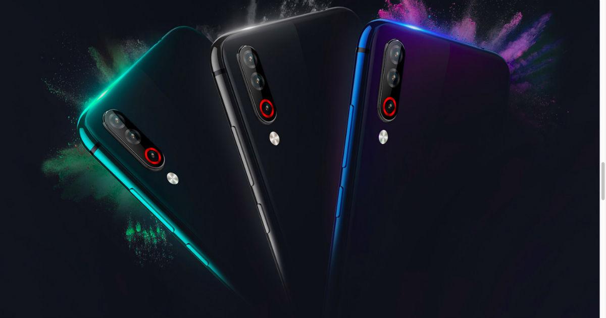 LG W30 name confirmed alongside Aurora Green colour variant