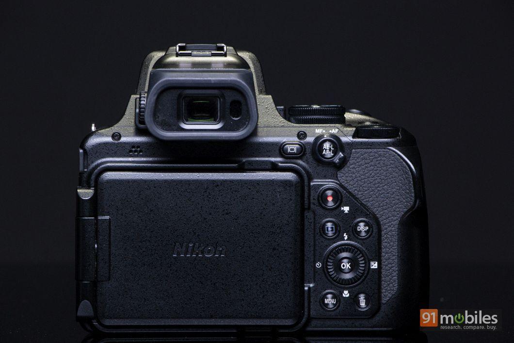 Nikon Coolpix P1000 review: the superzoom master   91mobiles com