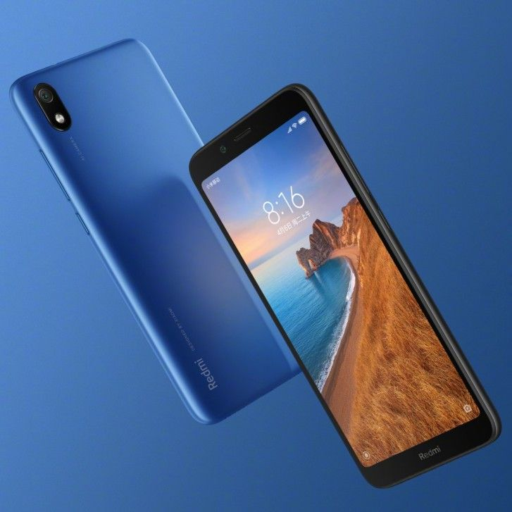 Redmi 7A India launch likely in July, model number leaked