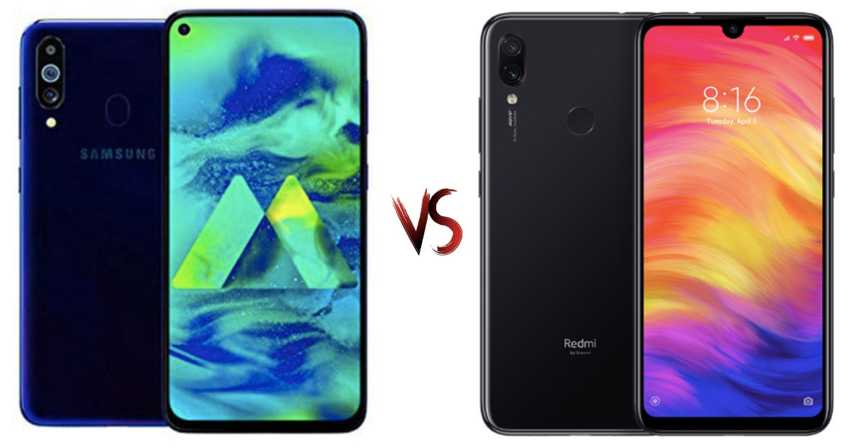 ASUS ZenFone 6 vs OnePlus 7 Pro: prices in India, specifications