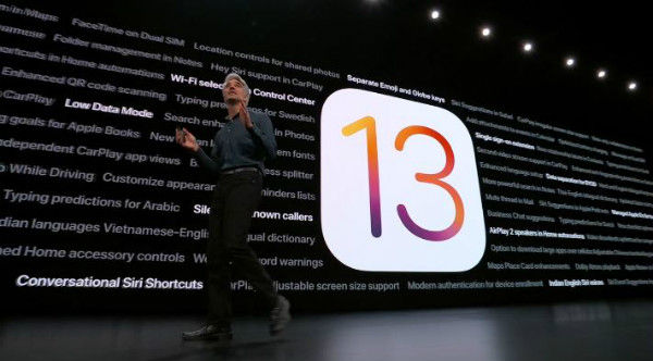 iOS 13: here are the India-specific features coming to