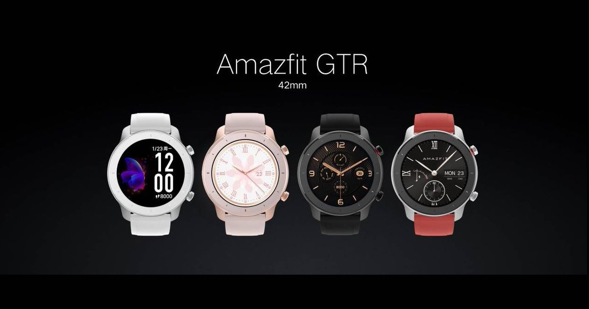 Amazfit Bip Lite review | 91mobiles com