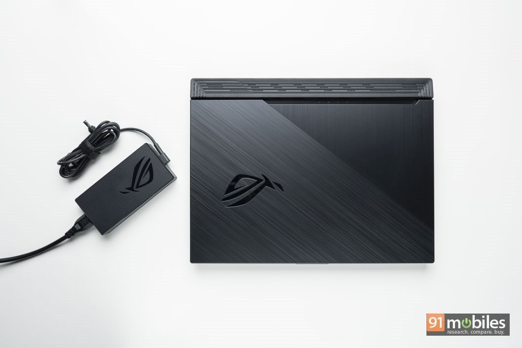 ASUS ROG Strix G531 first impressions: an affordable-yet