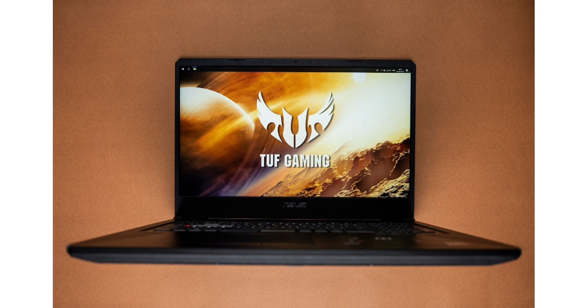 Asus Tuf Gaming Fx705dt Review 91mobiles Com