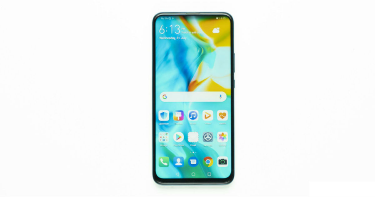 Huawei Y9 Prime 2019 First Impressions Pops Up As A Strong Contender In The Affordable Segment 91mobiles Com Huawei y9 prime 2019 avantajları. huawei y9 prime 2019 first impressions