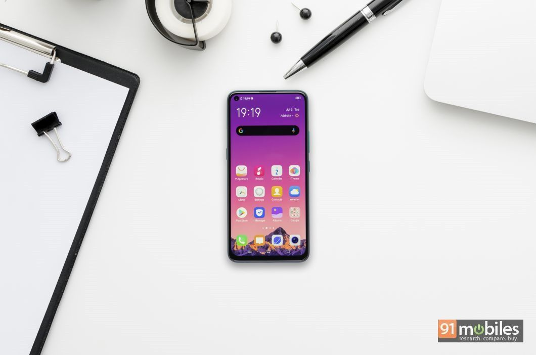 Vivo Z1 Pro review: an all-rounder that takes on the Redmi Note 7