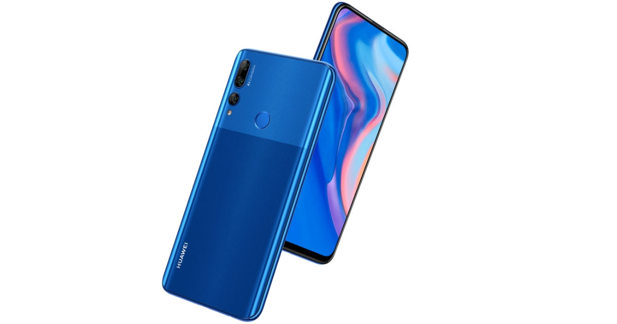 Huawei Y9 Prime 2019 to be available in offline stores