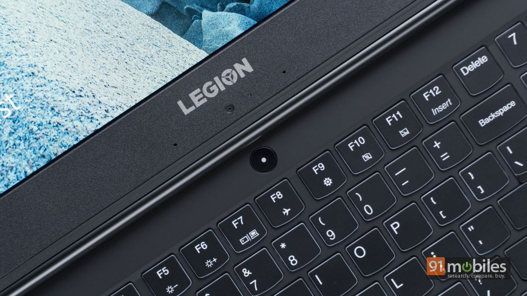 Lenovo Legion Y540 review | 91mobiles com