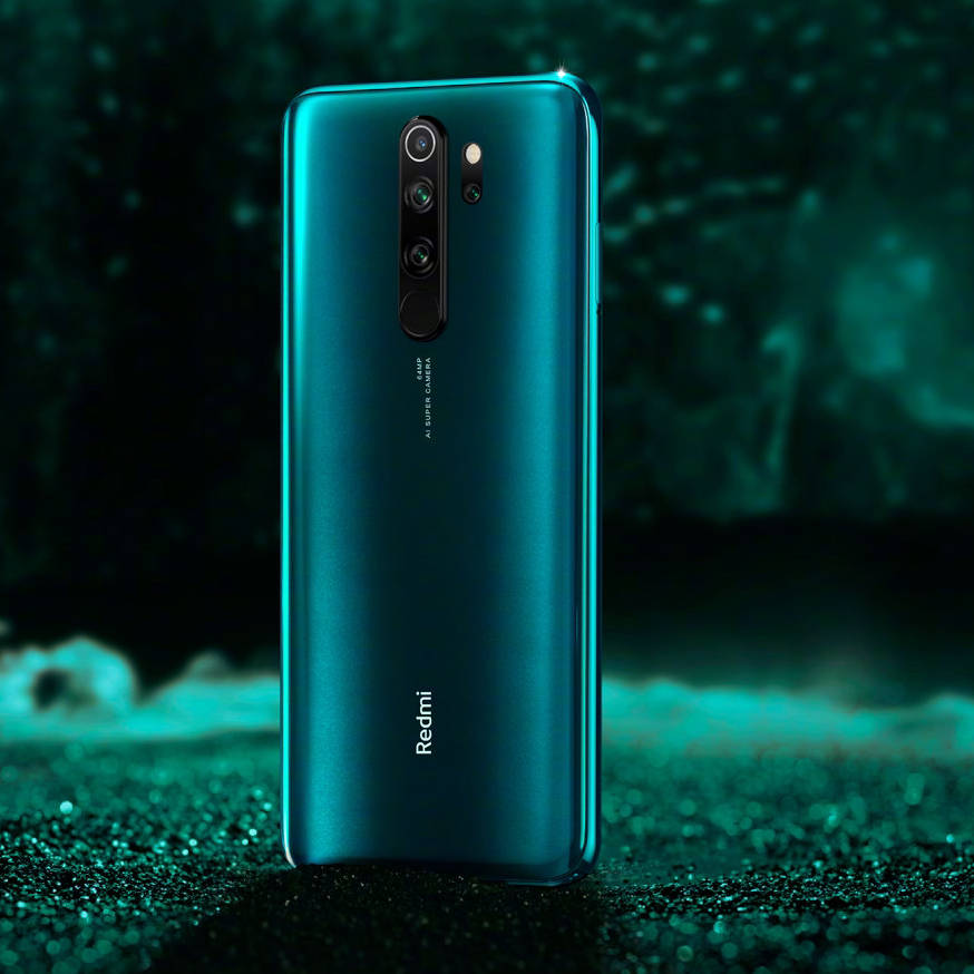 Upcoming phones launching in September 2019: Redmi Note 8