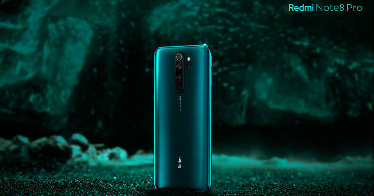 Redmi Note 8 Pro price launch specifications