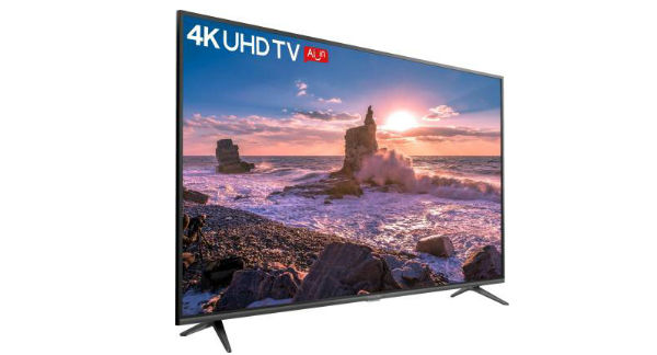 iFFALCON K31 4K smart TV with HDR10 and Android 9 0 Pie