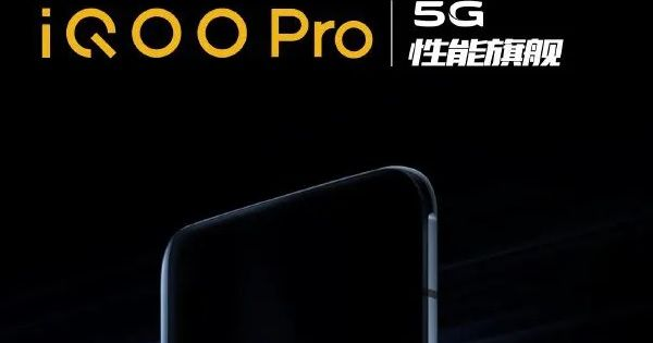 Image result for vivo iqoo pro
