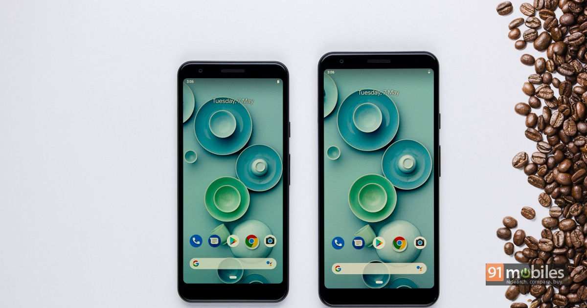 Google Pixel 3a and Pixel 3a XL prices in India slashed by ...