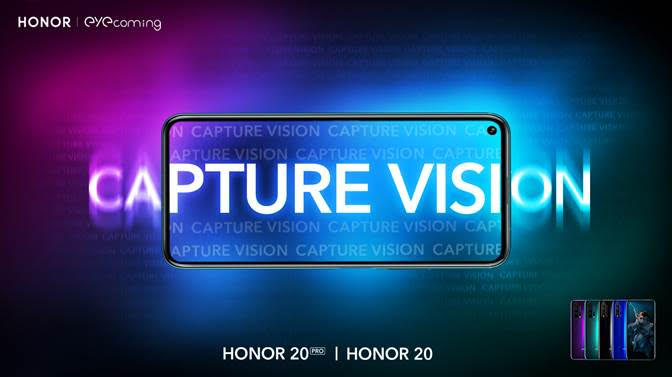 Samsung and Honor launch apps for the visually impaired and