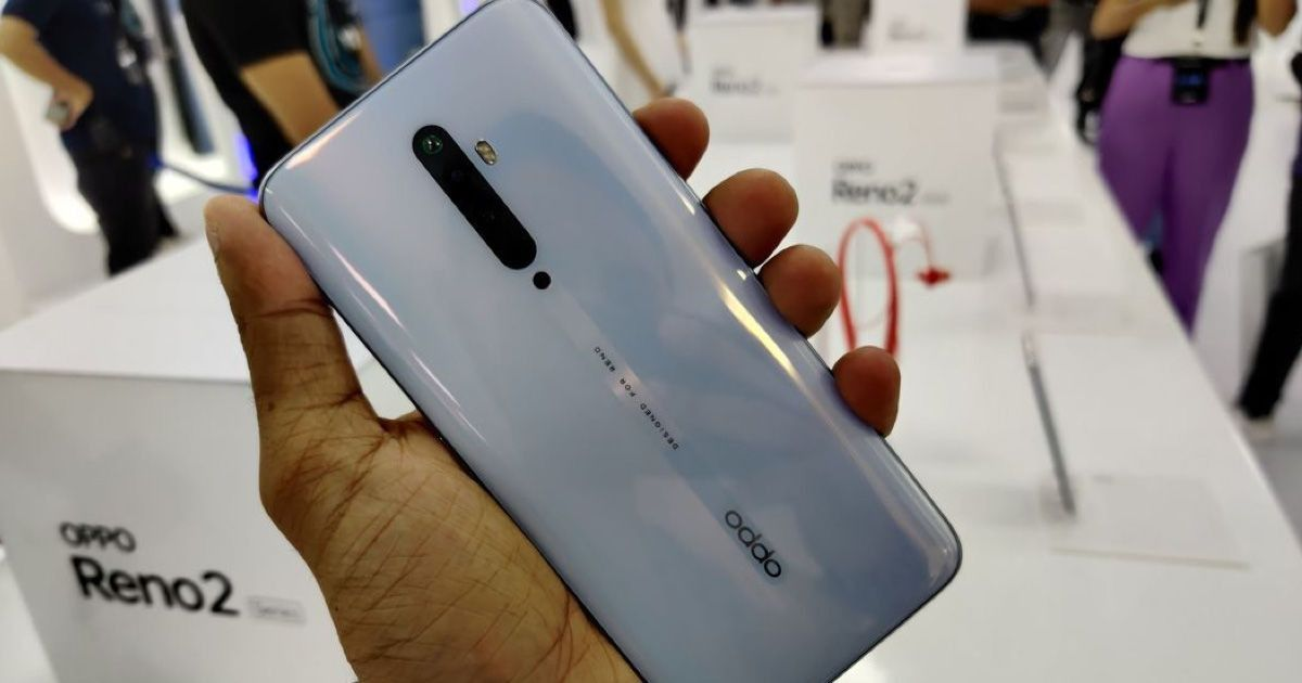 Android 10 update: Redmi K20 Pro, OnePlus 7 Pro, and other