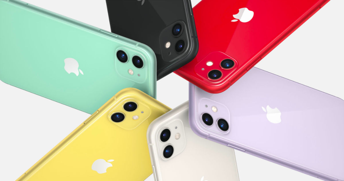 Iphone 11 Sales To Begin September 20th In India Buyers To