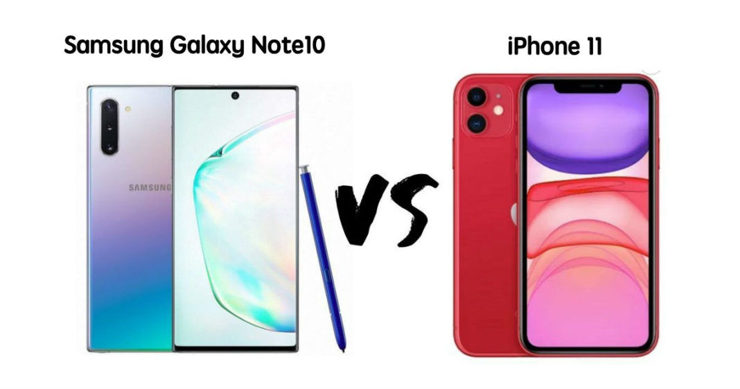 10 can be greater than 11, and Samsung Galaxy Note10 vs ...