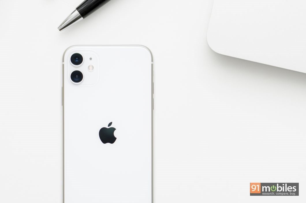 iPhone XS cameras are no match for iPhone 11