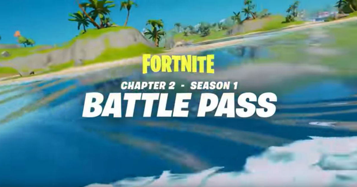 Fortnite 'The End': Black hole, new season leaks and ...