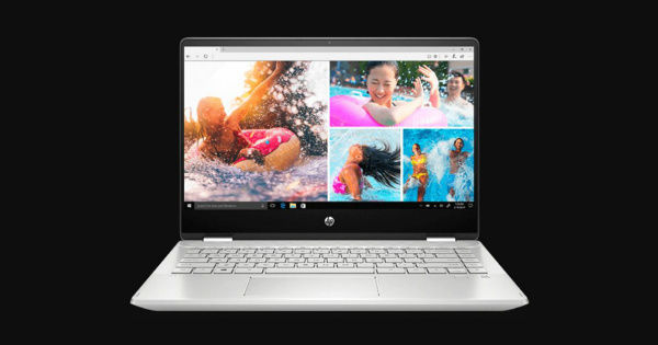 Hp Pavilion X360 Convertible Laptops Updated With 10th Gen Intel Processors Native Alexa App 91mobiles Com