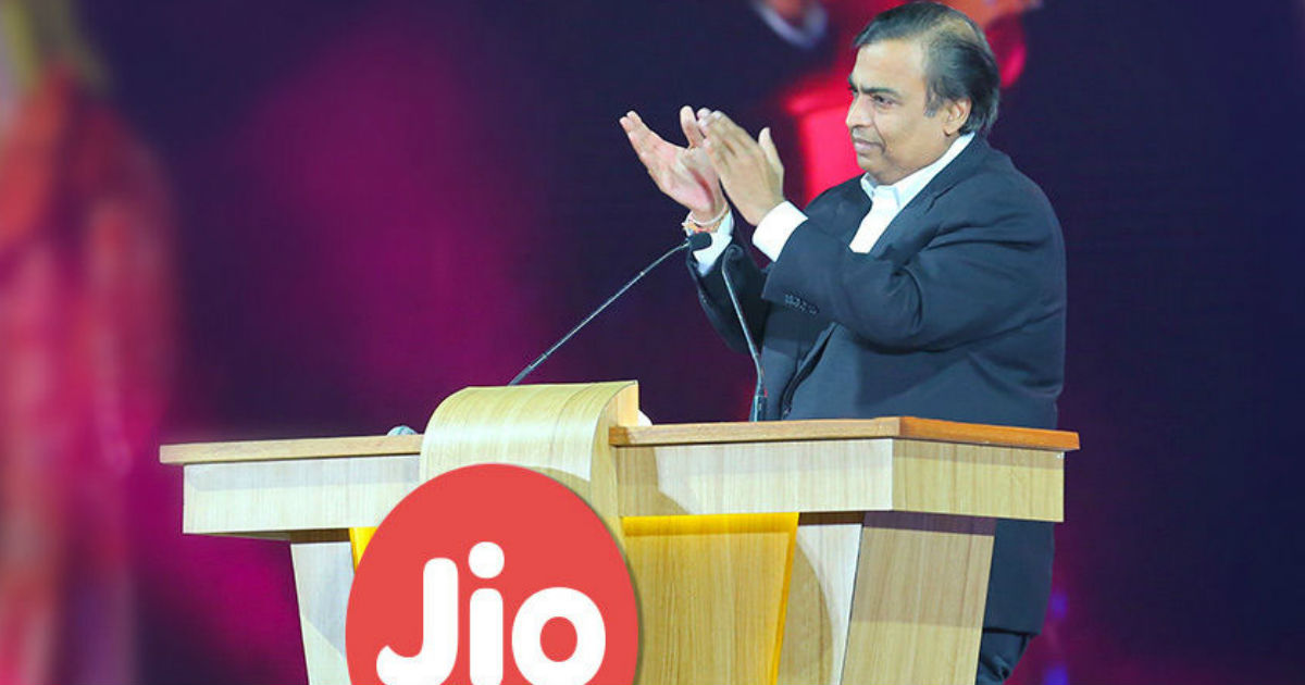 Buy Jio IUC recharges for 'free' calls to other networks