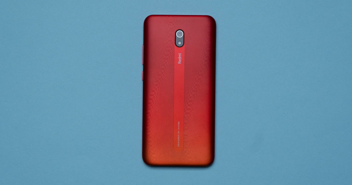 Redmi 8 and Redmi 8A's secret feature revealed by Xiaomi