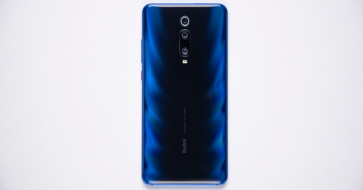 Redmi K20 Pro MIUI 11 update rolling out in India, users