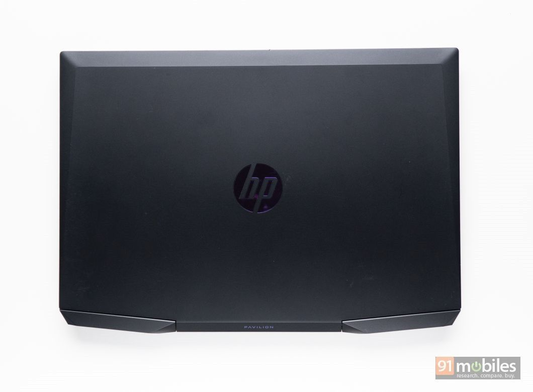 HP Pavilion Gaming review - 91mobiles 01
