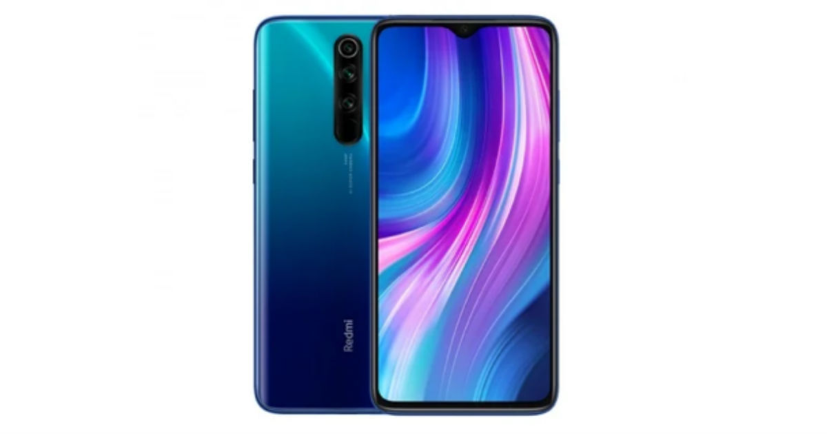 Redmi Note 8 Pro Gets A New Dark Sea Blue Colour Option Price Specifications 91mobiles Com