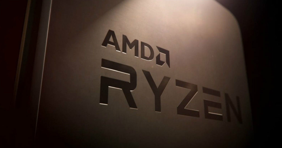 Ces 2020 Amd Ryzen 7 4800 Is The World S First 7nm Laptop Processor 91mobiles Com