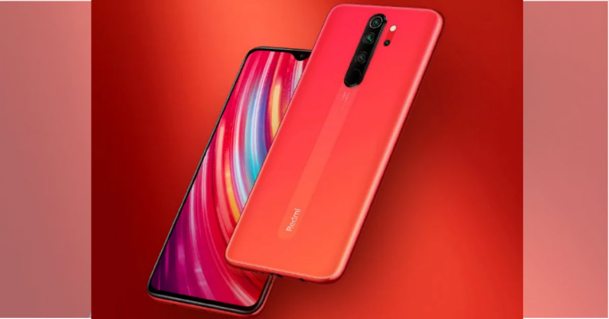 Redmi Note 8 Pro Twilight Orange Colour Variant Launched Price Specifications 91mobiles Com