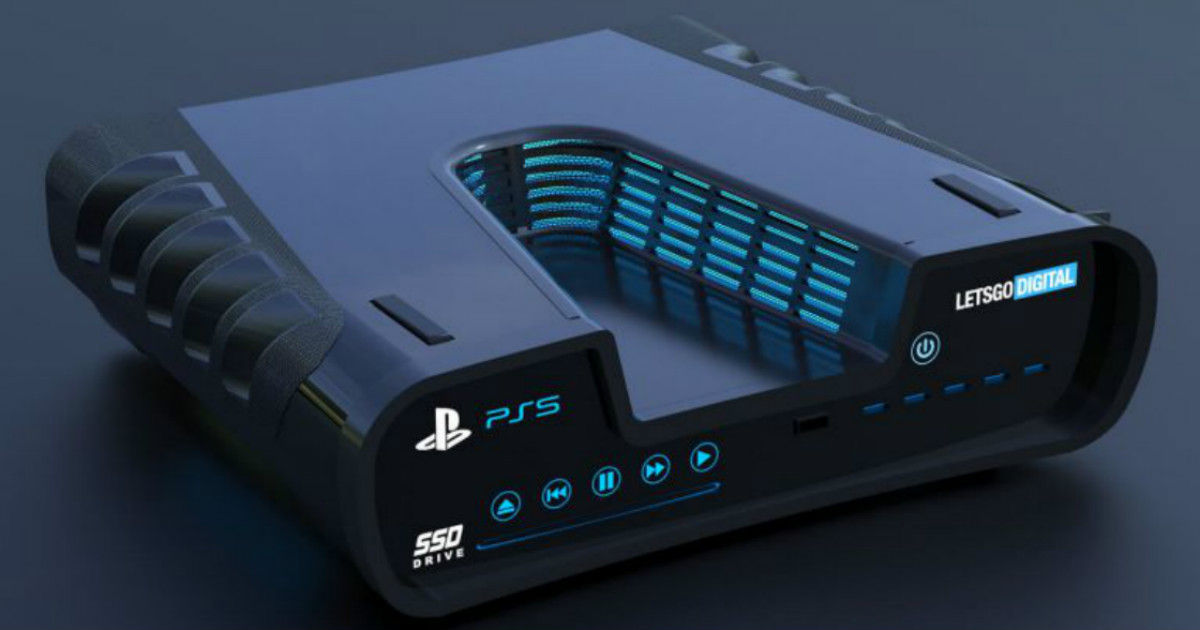 Ces 2020 Sony Ps5 Logo Revealed Ps4 And Psvr Sales Milestones Shared 91mobiles Com